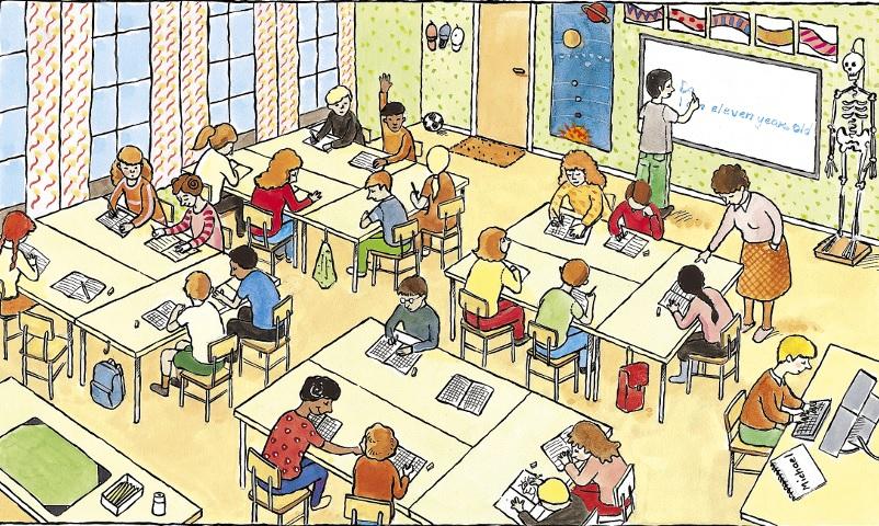 DS 5 klasse kap 2
